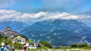 The Eagle's Nest - Obersalzberg