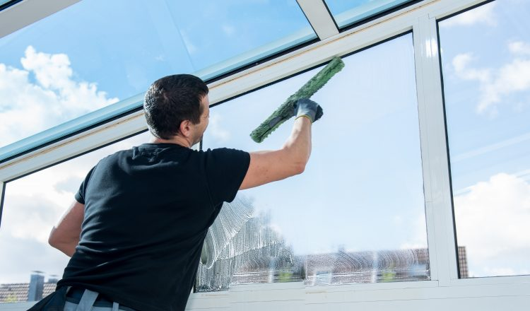We Have Window Cleaning Down To a Science