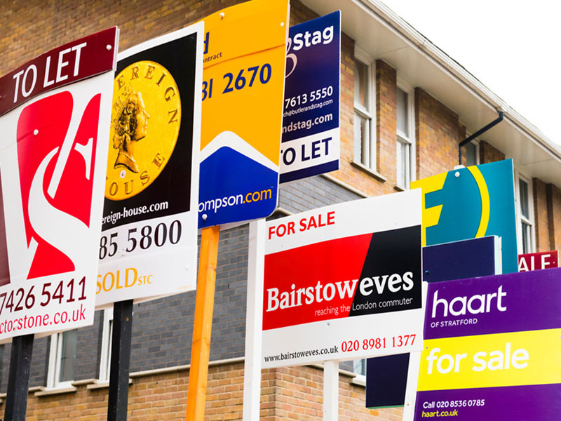 estate agents software