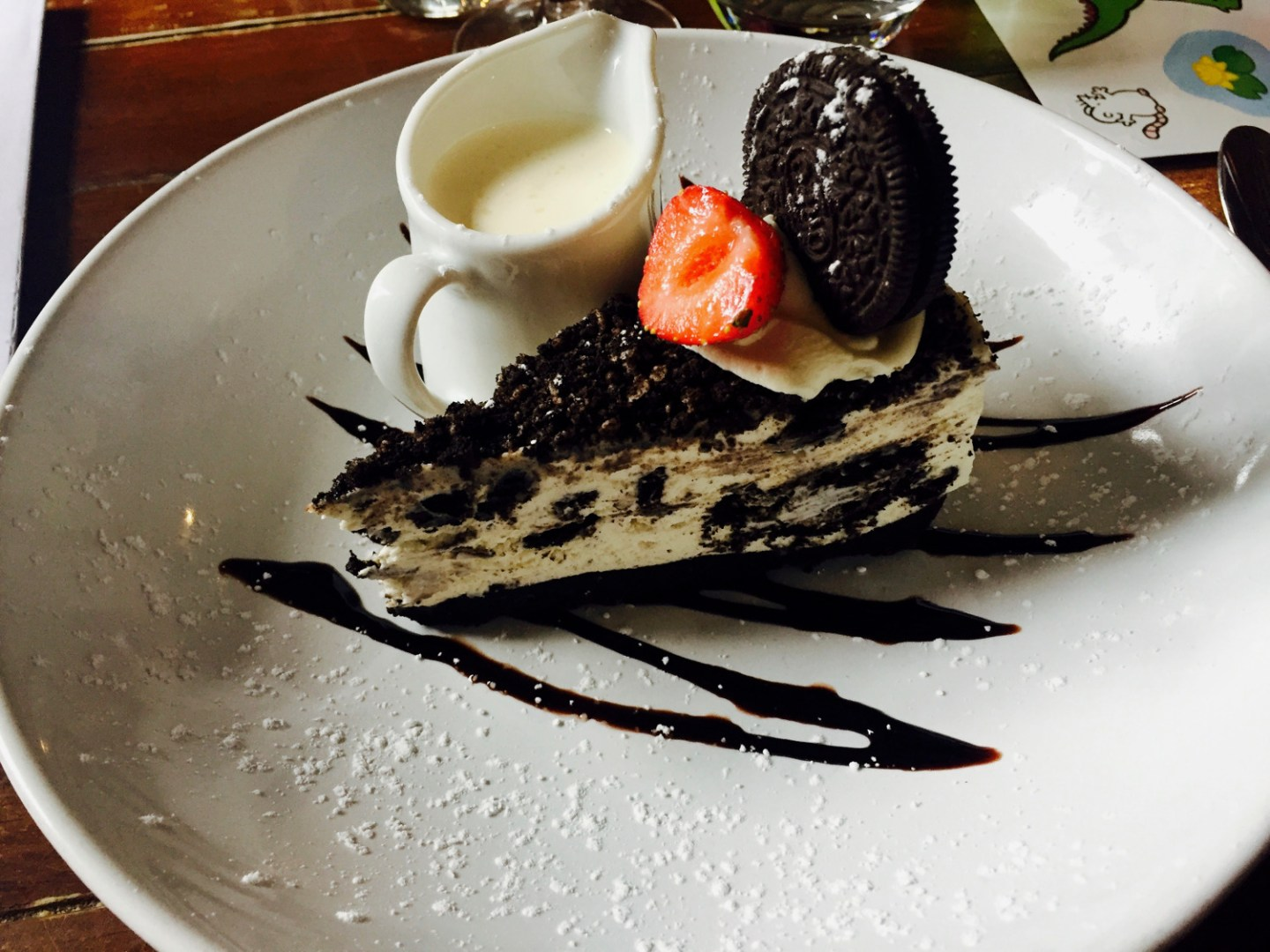 The Bush Inn oreo cheesecake.jpg