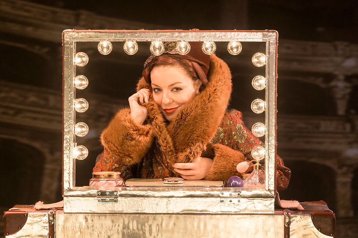 WMC Funny Girl Sheridan Smith