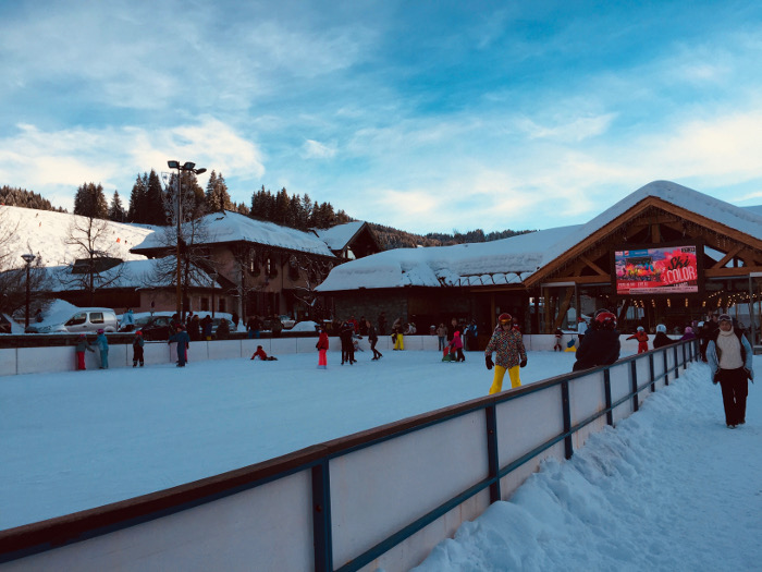 Les Gets Family Friendly Ski Resort 5