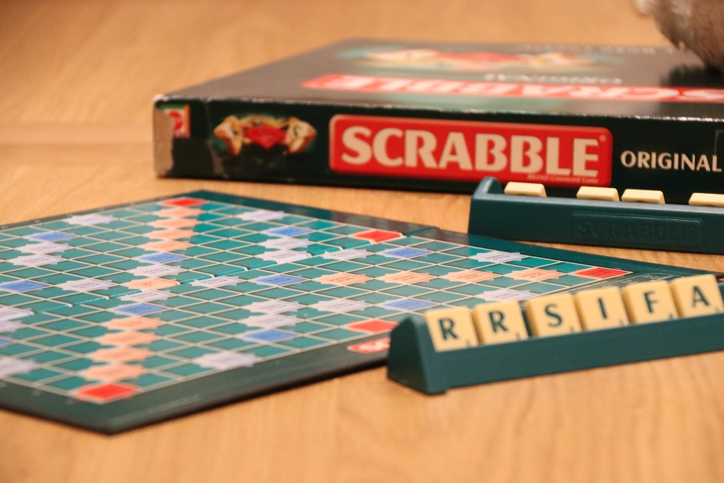Family Board Games for Christmas 2018 - 10