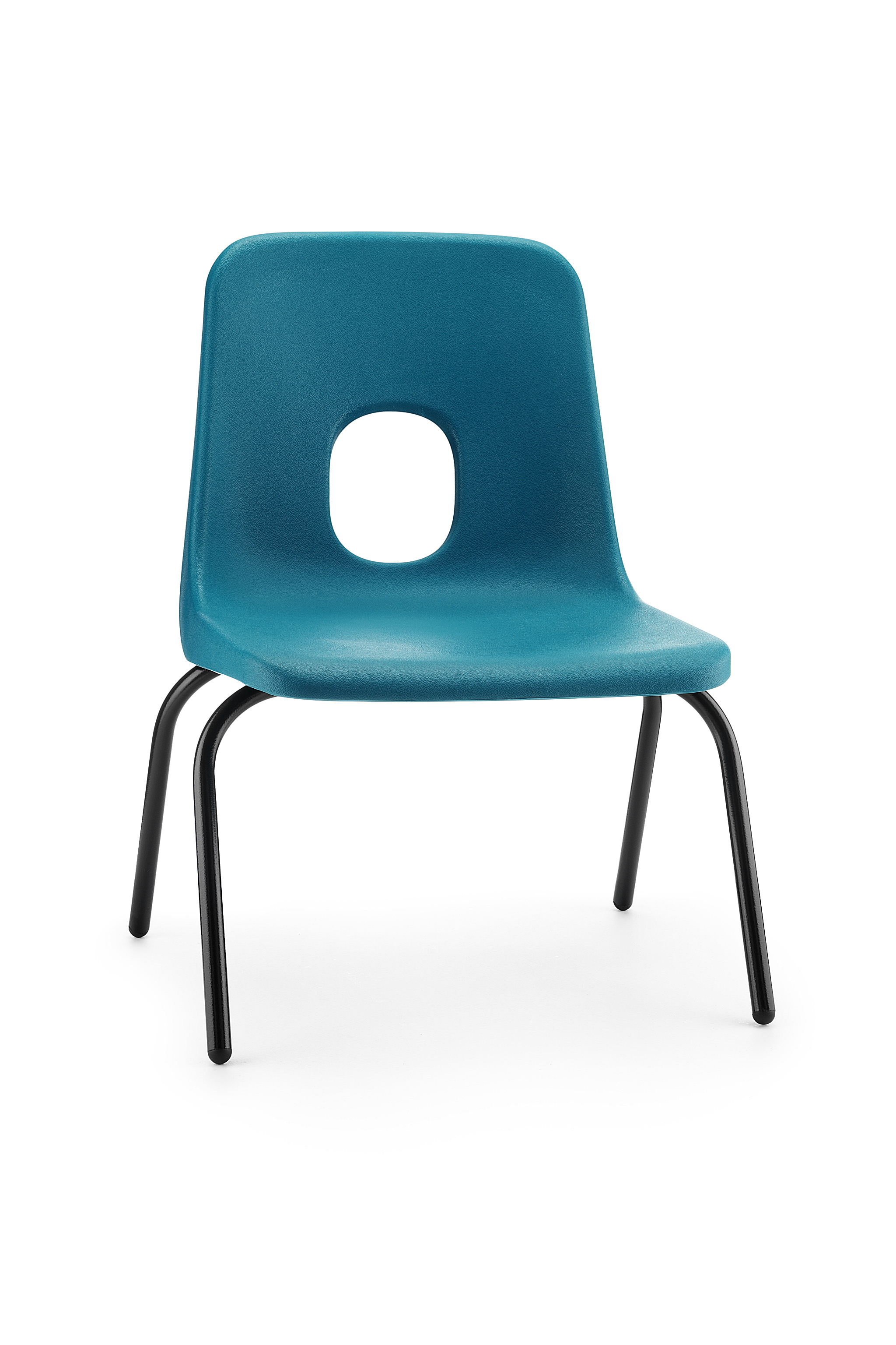 Teacher Chair E Series Chair 4 Leg Chair Standard Finish Welsh