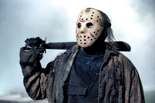 Jason Voorhees (Friday the 13th)