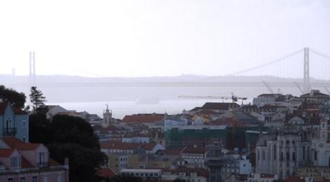 Lissabon - Eine Winterreise an den Tejo