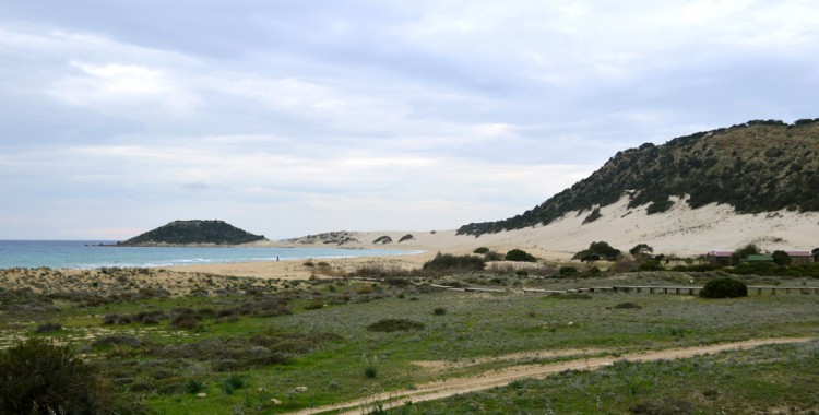 Strand Karpaz