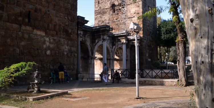 Hadrian's Tor