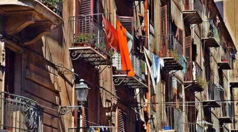 Palermo - Wo Siziliens Herz schlägt