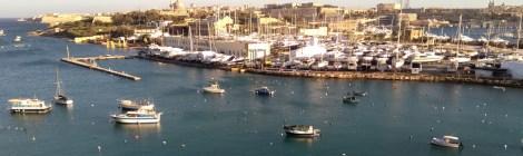 Malta im Februar - eine Reise wert