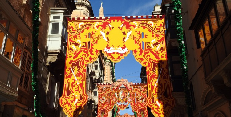 Karneval Valletta