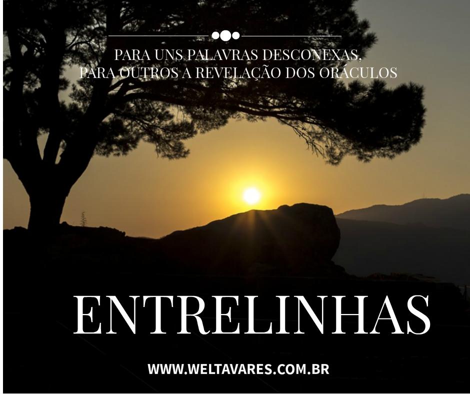 Entrelinhas - Wel Tavares