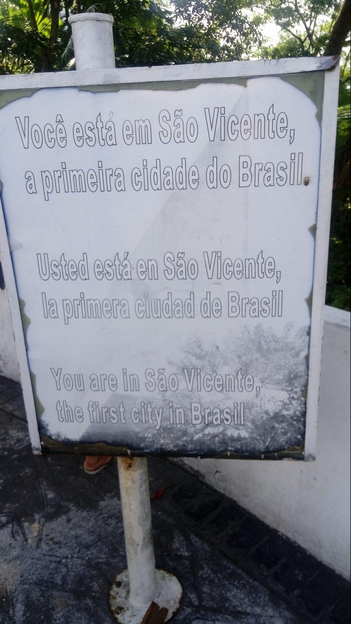 Wel Tavares - A primeira cidade do Brasil