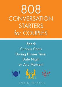 Funny Conversation Starters Couples - Year of Clean Water