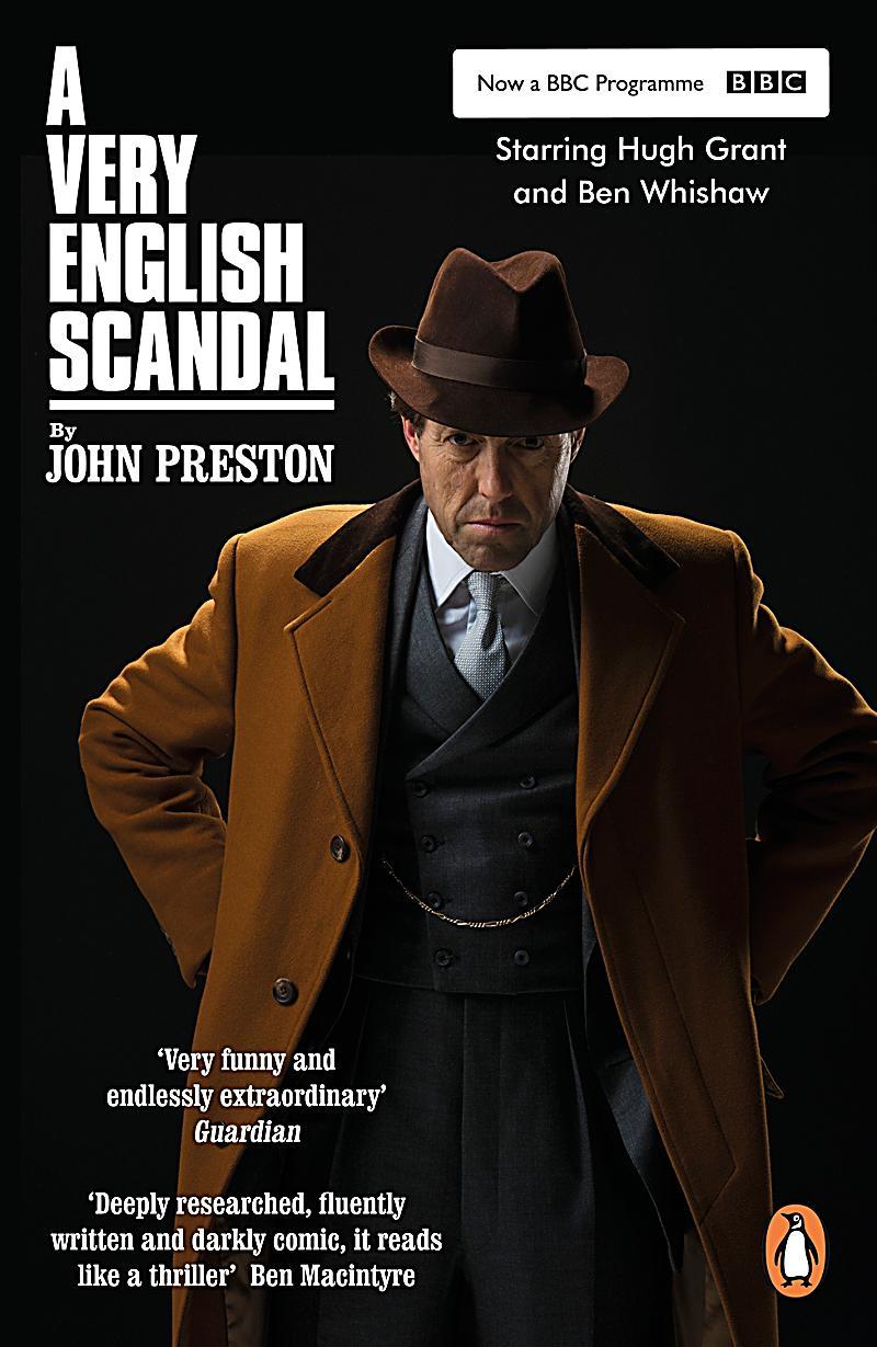 A Very English Scandal: ebook jetzt bei Weltbild.de als Download