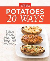 America's Test Kitchen: America's Test Kitchen Potatoes 20 ...