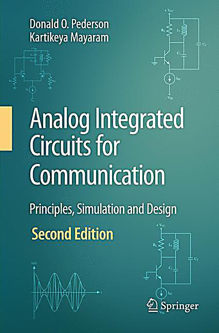 Analog Integrated Circuit