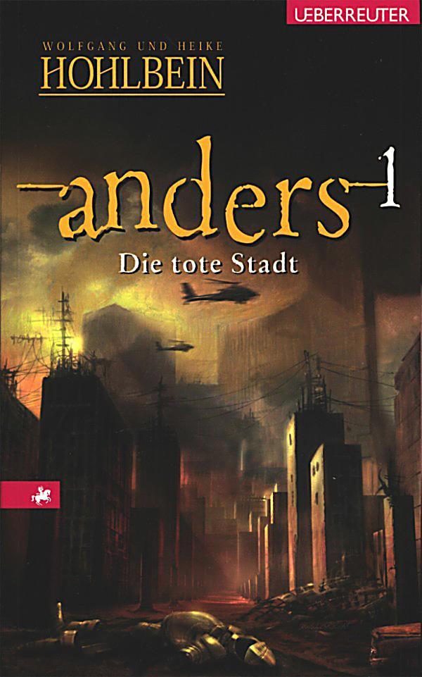 Anders Anders 1 Ebook Jetzt Bei Weltbildch Als Download