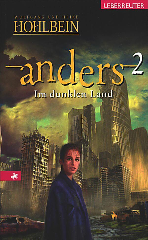 Anders Anders 2 Ebook Jetzt Bei Weltbildat Als Download