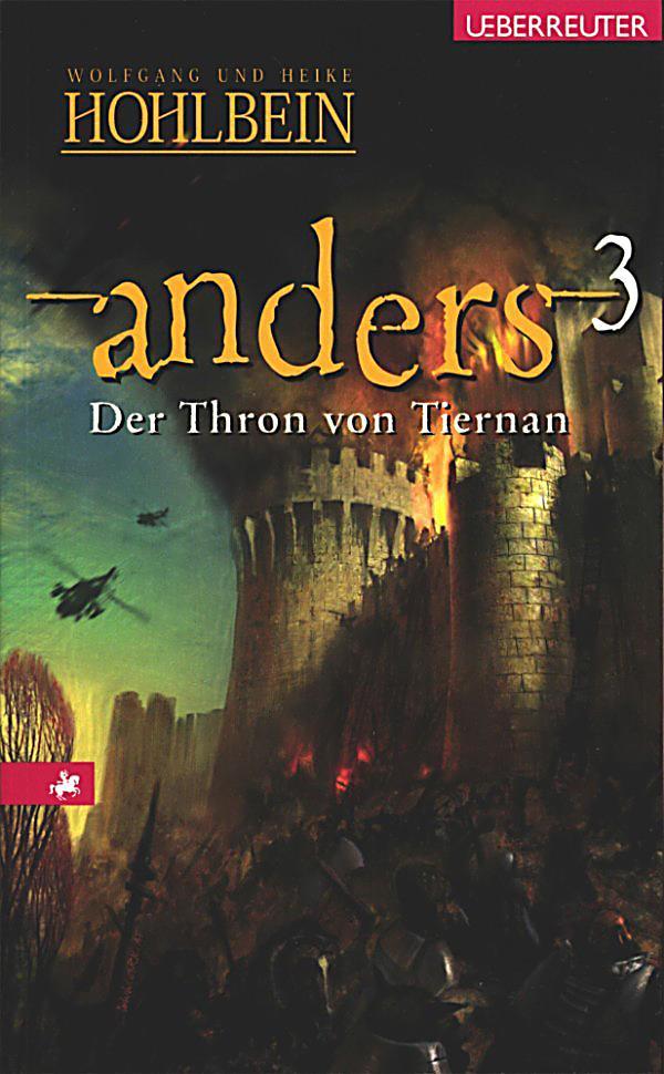 Anders Anders 3 Ebook Jetzt Bei Weltbildat Als Download