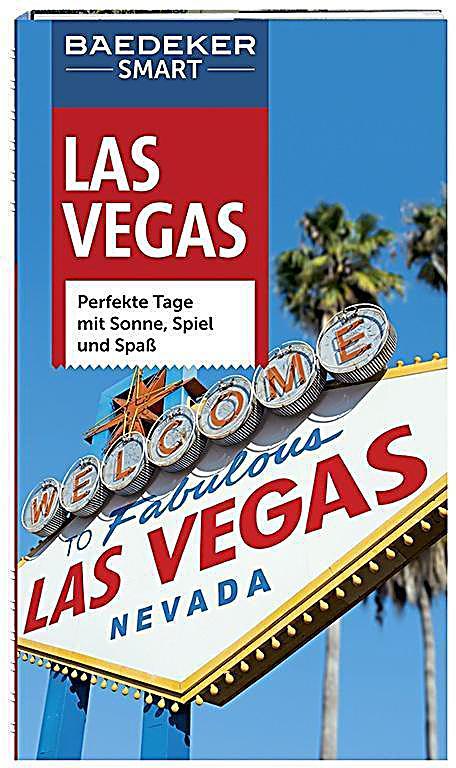 Baedeker Smart Reiseführer Las Vegas Buch Portofrei