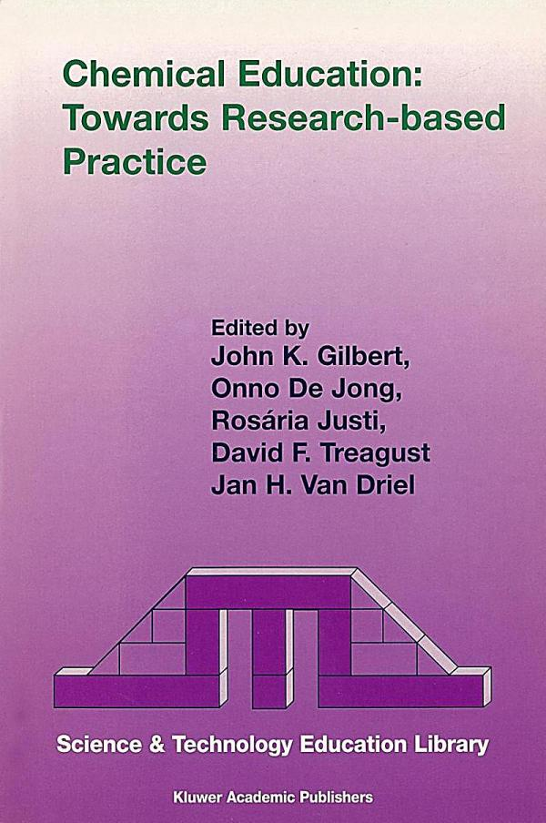 Chemical Education Practice Buch