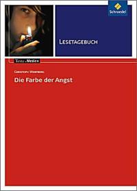 Christoph Wortberg 'Die Farbe der Angst', Lesetagebuch ...