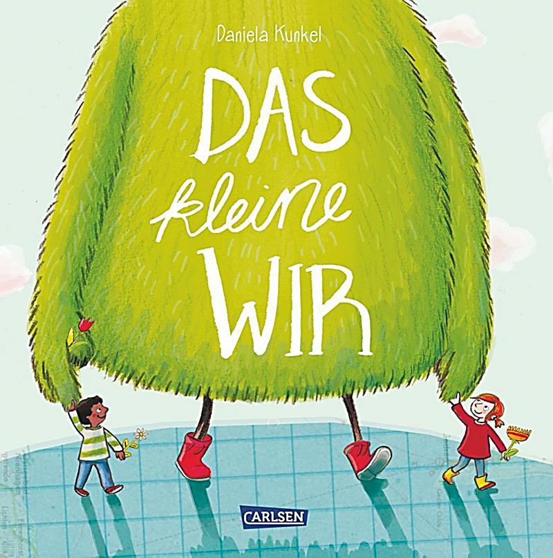 Das kleine WIR Buch von Daniela Kunkel bei Weltbildat