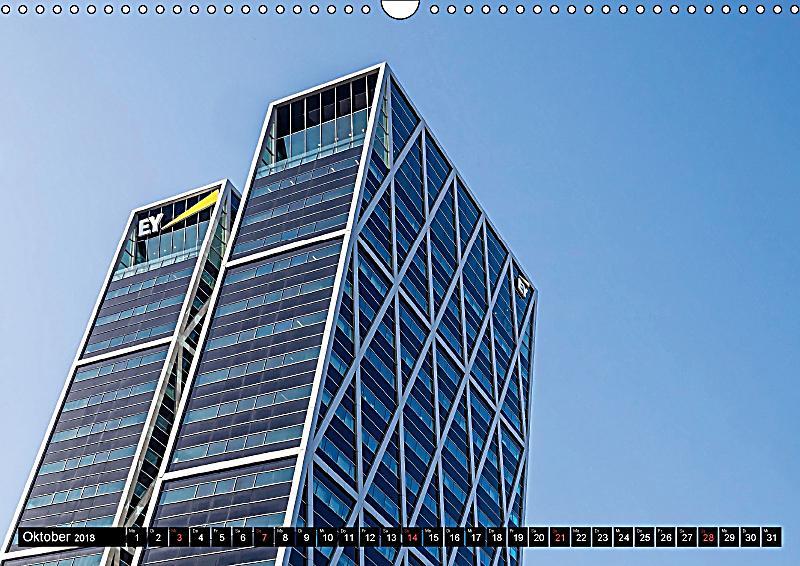 Das Neue Amsterdam  Modernes Gesicht Einer Alten Stadt