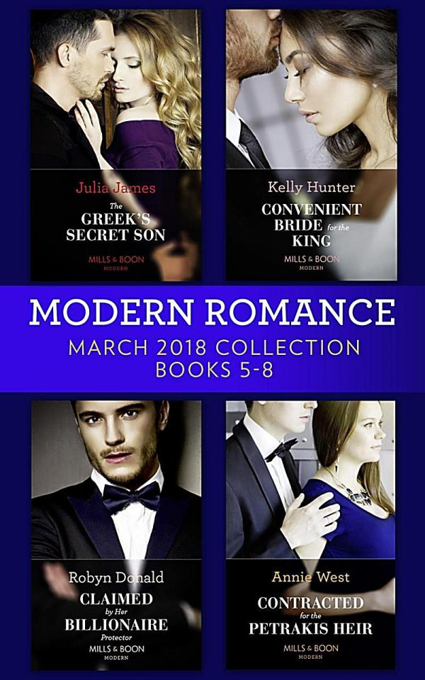 Modern Romance Novels - Year of Clean Water