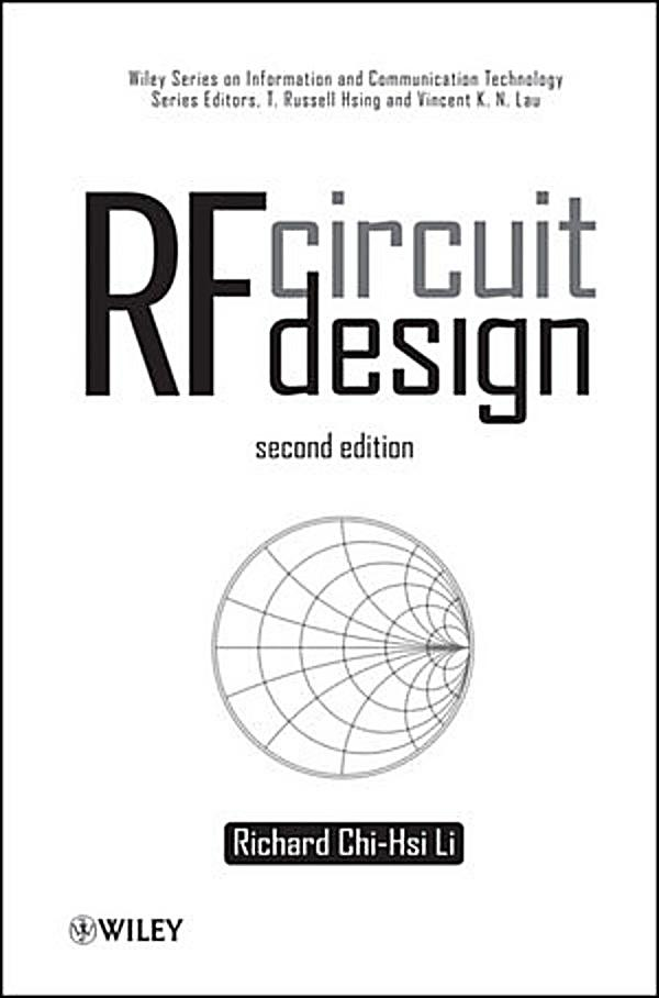 Information and Communication Technology: RF Circuit
