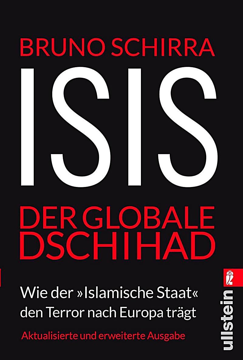 ISIS  Der globale Dschihad ebook jetzt bei Weltbildde