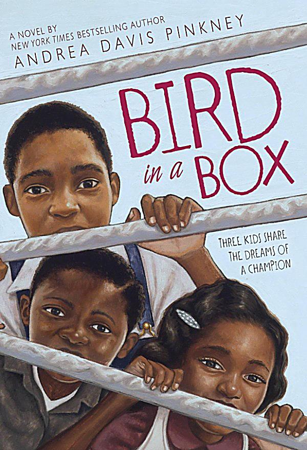 Little, Brown Books For Young Readers Bird In A Box Ebook
