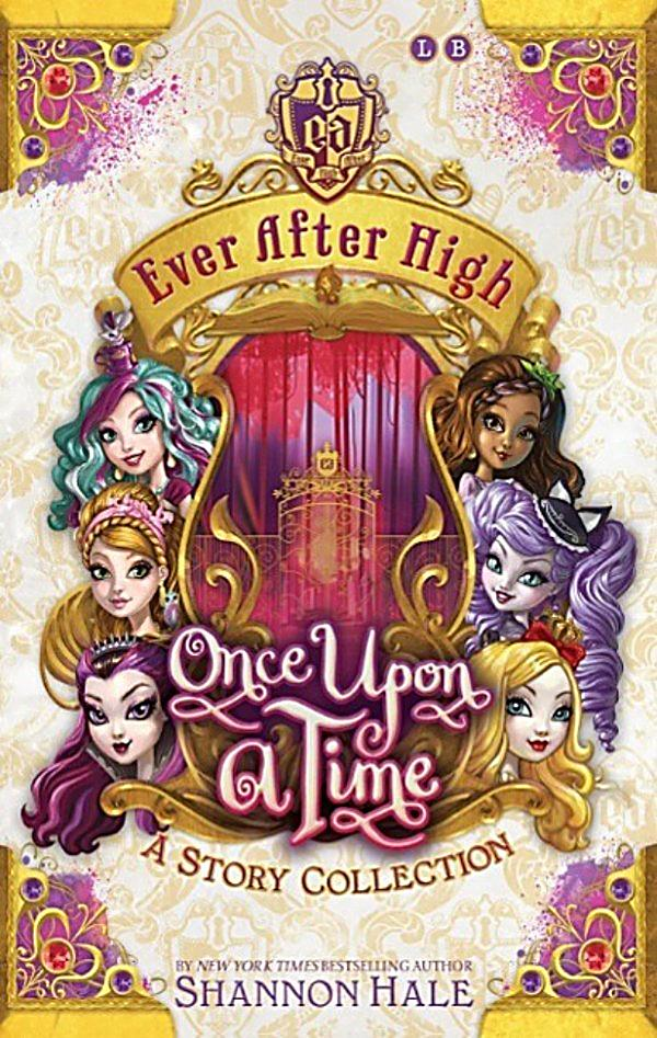 Little, Brown Books For Young Readers Ever After High