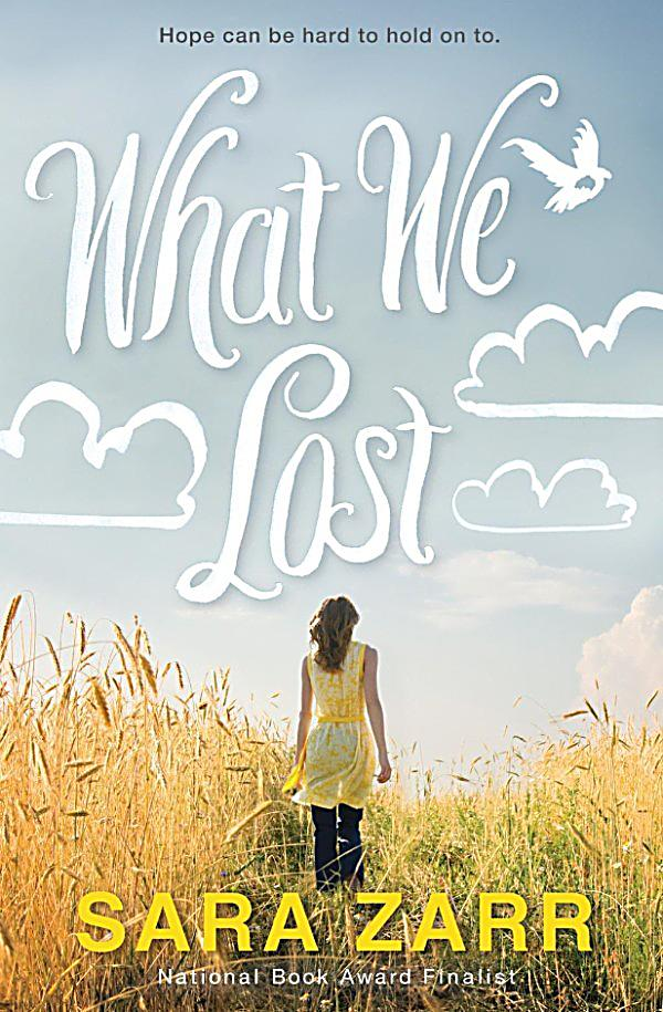 Little, Brown Books For Young Readers What We Lost Ebook
