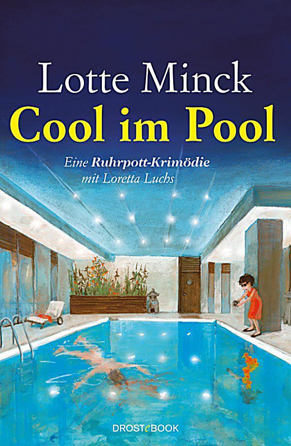 Loretta Luchs Cool im Pool ebook jetzt bei Weltbildde