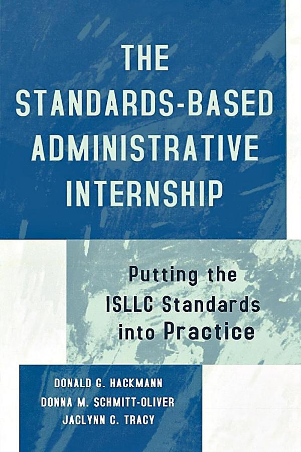 &l Education Standards-based Administrative