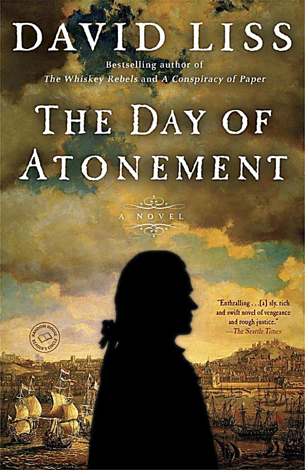 Random House The Day Of Atonement Ebook Jetzt Bei