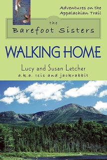 Stackpole Books Barefoot Sisters Walking Home Ebook
