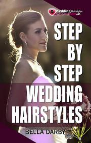 step wedding hairstyles