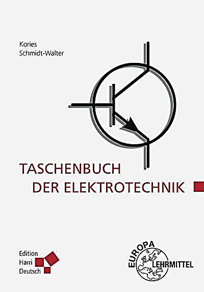 Taschenbuch der Elektrotechnik Buch portofrei bei Weltbild.de