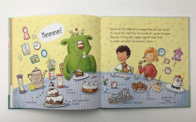 Das kleine WIR Buch von Daniela Kunkel versandkostenfrei