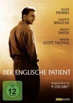 Der englische patient - DVD