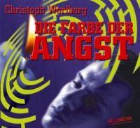 Christoph Wortberg 'Die Farbe der Angst', Lesetagebuch Buch