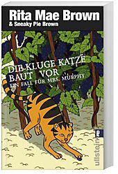 Ein Fall fr Mrs Murphy Band 14 Die kluge Katze baut vor Buch