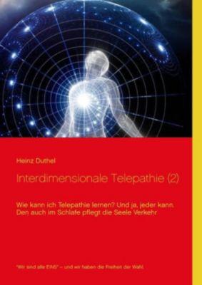 Interdimensionale Telepathie (2)
