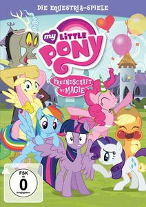 my little pony spiele # 33