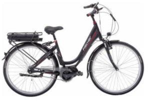 Fischer ECU 1720-R1 Alu-Elektro-Citybike im Real Angebot