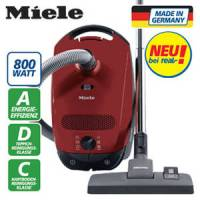 Miele Classic C1 Special Ecoline Bodenstaubsauger im Real ...