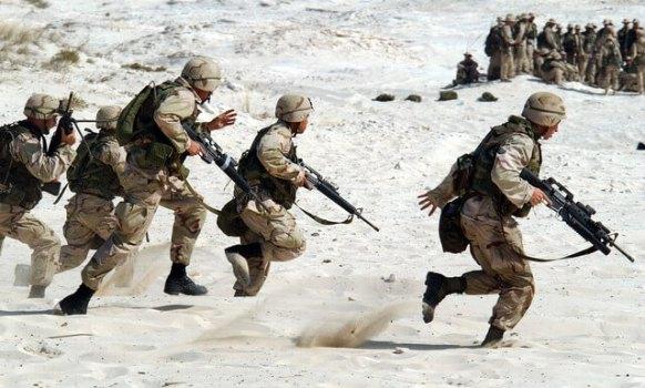 soldaten-usa